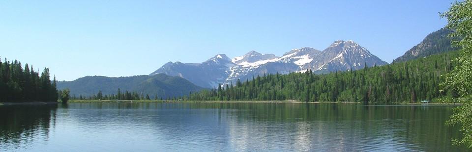 Condo Vacation Rental Salt Lake City
